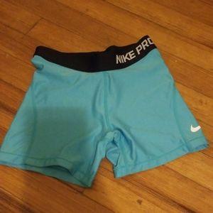 Nike pro, dri-fit, size Large,